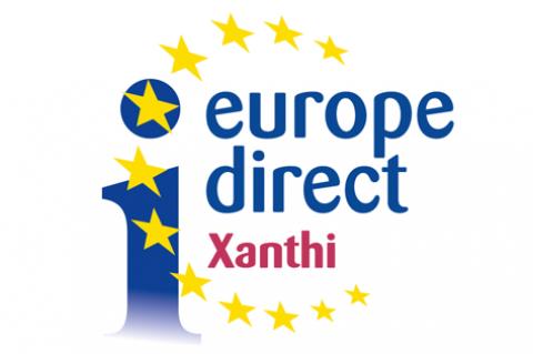 europe direct xanthi