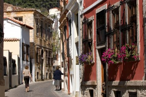 Ξάνθη Παλιά Πόλη